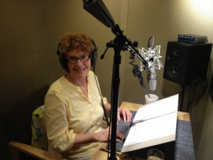 Eileen recording 1