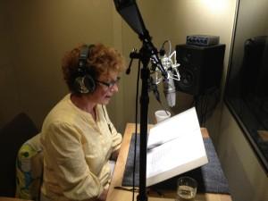 Eileen recording